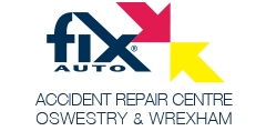 Fix Auto Oswestry Wrexham- Sponsors of Adrenaline Sporting Events