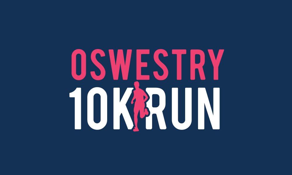 Oswestry 10k running event marathon in Oswestry Shropshire