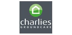 Charlies Groundcare - Sponsors of Adrenaline Sporting Events