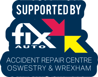 Fix Auto Oswestry and Wrexham sponsors Oswestry 10k 2019
