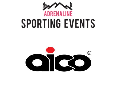 Adrenaline Sporting Events on Aico TV