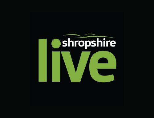 Shropshire Live team up with ASE as media partner